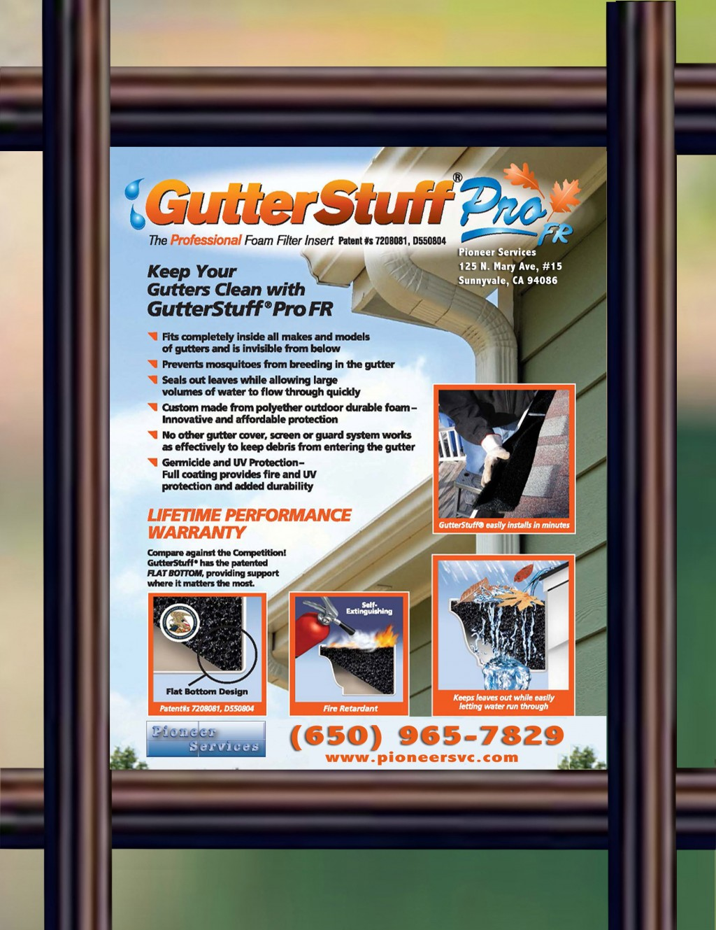 GutterStuffProFr – How to Protect Your Gutters!